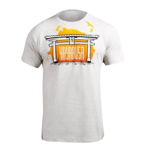 hayabusa-torii-t-shirt-white-main