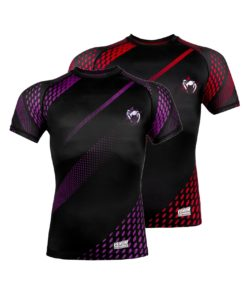 Rapid Rashguard short