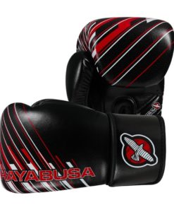 gants ikusa charged rouge 2