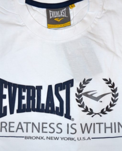 everlast greatness is within